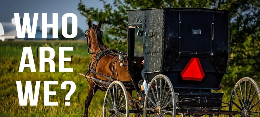 Amish single dating sito Web