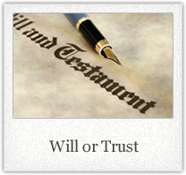 Will and Trust