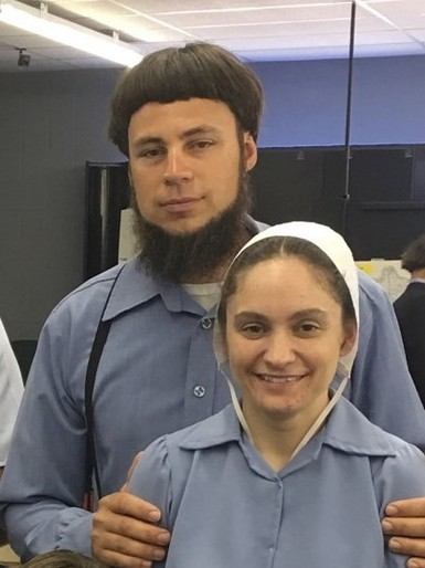 Former Amish Testimonies - Mission to Amish People