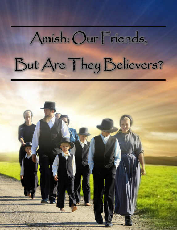 the amish culture